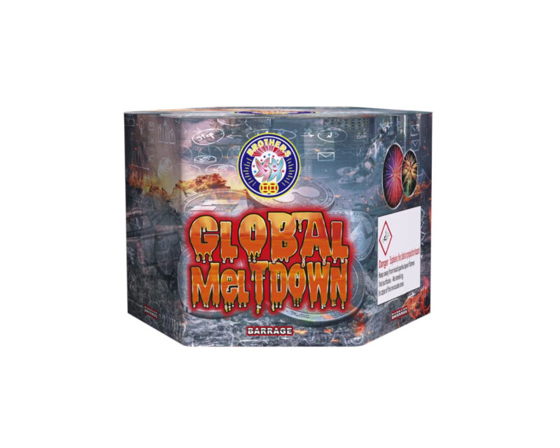 Global Meltdown By Brothers Pyrotechnics